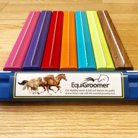 Equigroomer|Ratsavarustus|Premium Horse