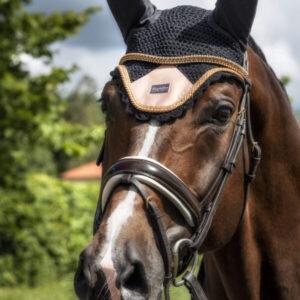 Putukakõrvad Ratsavarustus Hobuvarustus Premium Horse