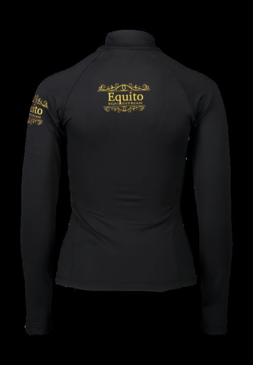 Black pluus|Ratsavarustus|Premium Horse